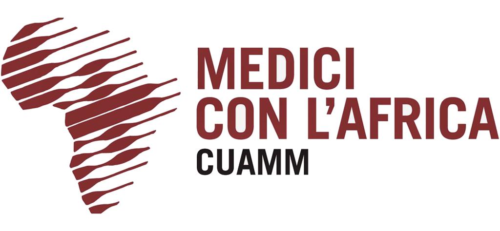 CUAMM logo